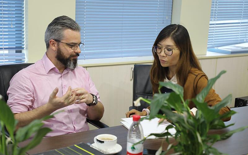 Zhengzhou MeiWo Ciencia y Tecnología Co., Ltd.
